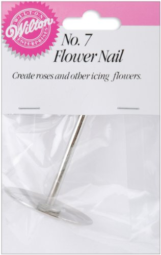 Wilton Flower Nail Decorating Tool #7