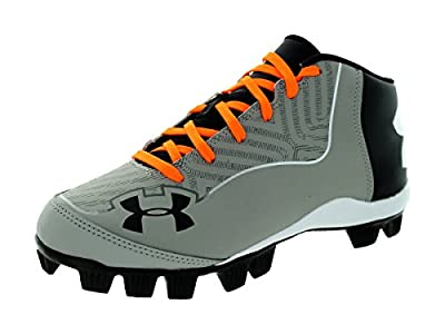 Under Armour Kids UA Ignite Mid Rm CC Jr. Baseball Cleat