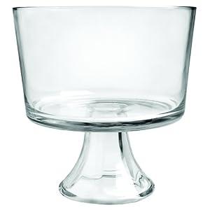 Anchor Hocking Presence Trifle Bowl