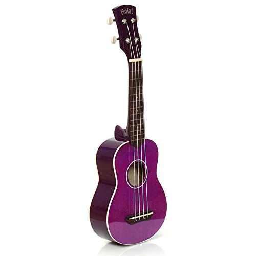 Hola! HM-21 Soprano Ukulele, Color Series baby care hola в москве
