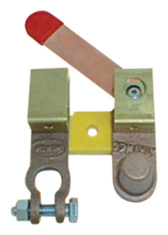 WirthCo 20108 Battery Doctor Knife Switch for Top Post Batteries