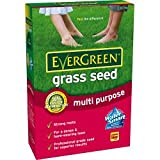 EverGreen Multi Purpose Grass Seed 1.68kg Carton