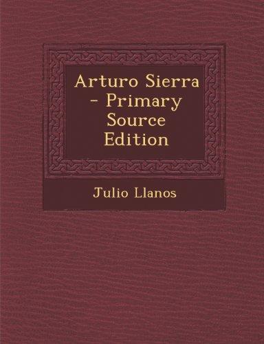 Arturo Sierra