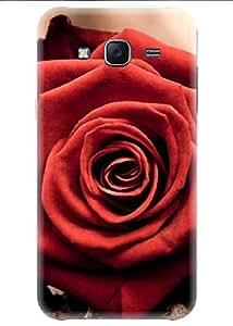 Spygen Premium Quality Designer Printed 3D Lightweight Slim Matte Finish Hard Case Back Cover For Samsung Galaxy J5 (2015)