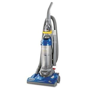 Eureka - Maxima Lightweight Bagless Upright Vacuum, 15 lbs, Red