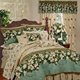 Savannah Nights 3 Piece Comforter Set Size: King