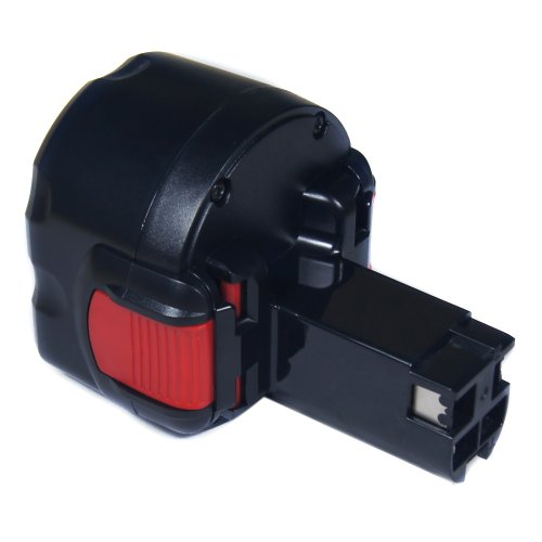 9.6 V Tool Battery With High Quality For Bosch 2 60 7335 272 2 607 335 373, 2 607 335 461 2 607 335 260 front-387633