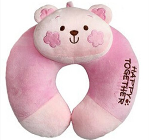 Bear Body Pillow front-278352
