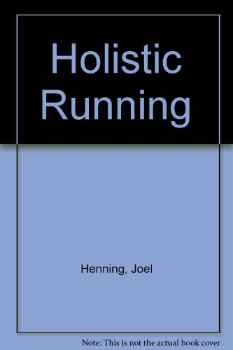Holistic Running