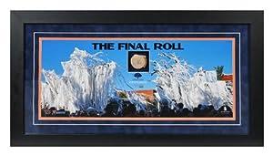 Fr - Auburn Tigers Auburn Oaks Final Roll Pano W  Tree - Mounted Memories Certified -... by Sports Memorabilia