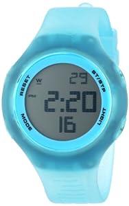 PUMA Unisex PU910801022 Loop Digital Watch by PUMA