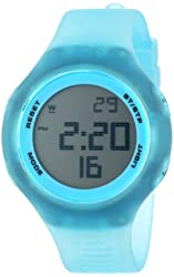 PUMA Unisex PU910801022 Loop Digital Watch