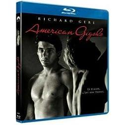 American Gigolo [Blu-ray]
