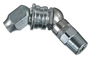 Lincoln Lubrication 5848 Coupler Adapter
