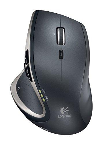 ロジクール パフォーマンス マウス m950t M950t