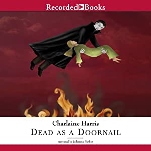 Dead as a Doornail Audiobook