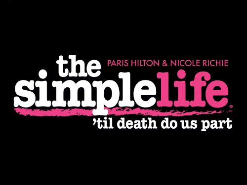 The Simple Life: 'Til Death Do Us Part