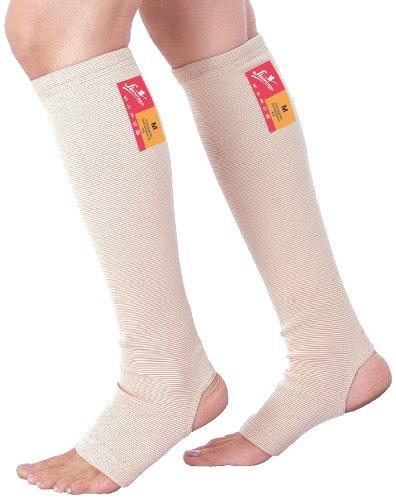 Flamingo Below Knee Stockings Large