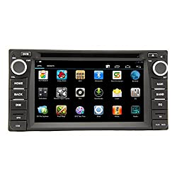 See Android 4.2 Car DVD Player GPS Navigation for Universal Car Black 6.2inch Details