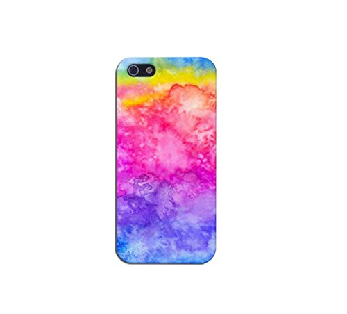 Tye Dye Color Splash Case for iPhone 6 6 Plus iPhone 5 5s 5c iPhone 4 4s Samsung Galaxy s6 s5 s4 & s3 and Note 4 3 2 (Tye Dye Cases For Iphone 5s compare prices)