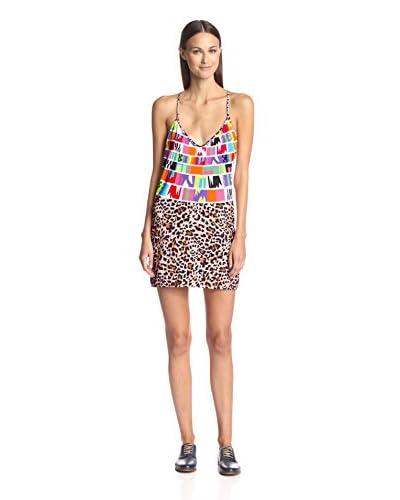 Mara Hoffman Women's Drape Knit Dress