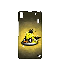 Vogueshell Angry Bird Printed Symmetry PRO Series Hard Back Case for Lenovo K3 Note