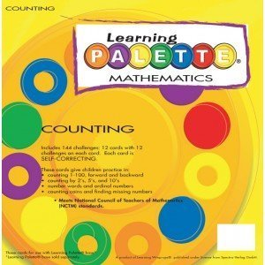 Level One Math Counting - 1