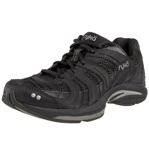 Ryka Women's Studio Flex Low Fitness Shoe