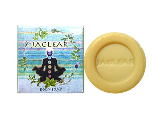 ジャクリアソープ JACLEAR BODY SOAP 100g Nepal Brand Name:OKHATI SOAP