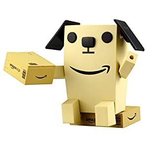 【Amazon.co.jp限定】リボルテック ポチ ポチミニカー付きVer. 塗装済可動フィギュア
