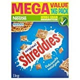 Nestle Original Shreddies 1KG