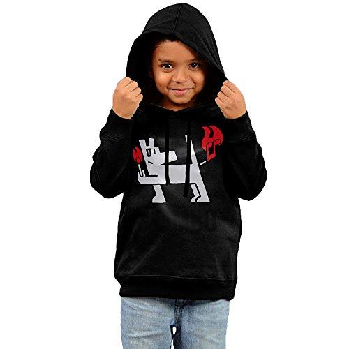 kids-funny-mambo-dog-fleece-hoodie-sweatshirt-5-6-toddler