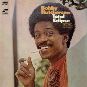 Bobby Hutcherson Total Eclipse cover
