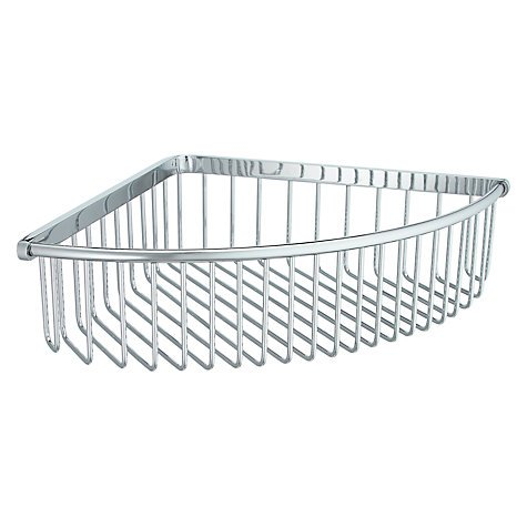 (N7905) Large Corner Basket