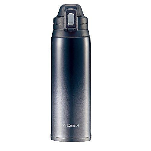 象印 水筒 直飲み スポーツタイプ ステンレスクールボトル 1.03L グラデーションブラック