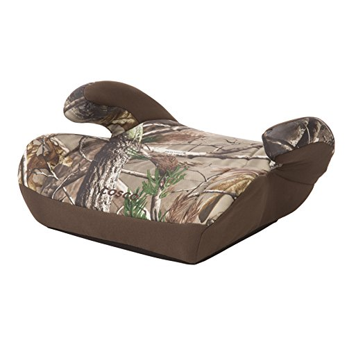 Cosco Top Side Booster Car Seat, Realtree (Camo Booster Seat compare prices)