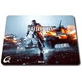 Kingston Technology Battlefield 4 Pro QPAD FX Series Gaming MousePad (FX29)