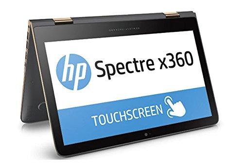 HP Spectre x360 13-4132ng