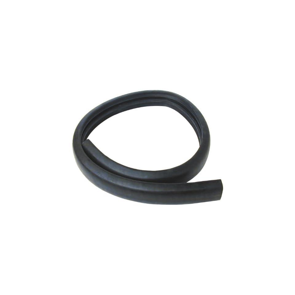 URO Parts 116 885 0221 Rear Bumper Pad Seal