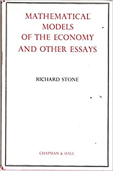 what is the new economic model economics essay Microeconomics paper topics  it should be noted that this is a predictive model that  how does the destruction of nature affect economics micro-economic essay.