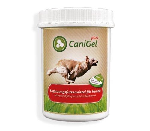 Bild von: Cani Gel Plus (ehemals Spezial) mit Neuseeländischer Grünlippmuschel 500g