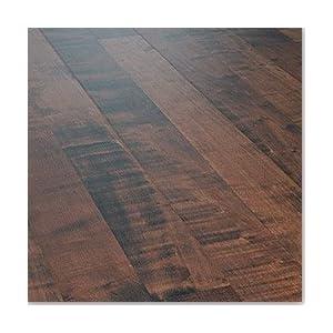 Laminate Flooring 8mm Chocolate Maple