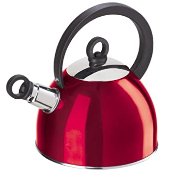 Orb Whistling Kettle