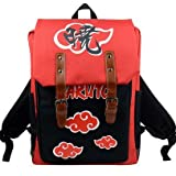 Speaking Life Attack on Titan Naruto Hatsune Miku Anime Backpack Cartoon Students Bag Travel Bag, Mountaineering Bag (2)