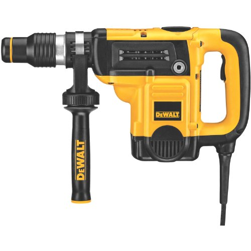Purchase DEWALT D25501K 1-9/16-Inch SDS Max Combination Hammer Kit