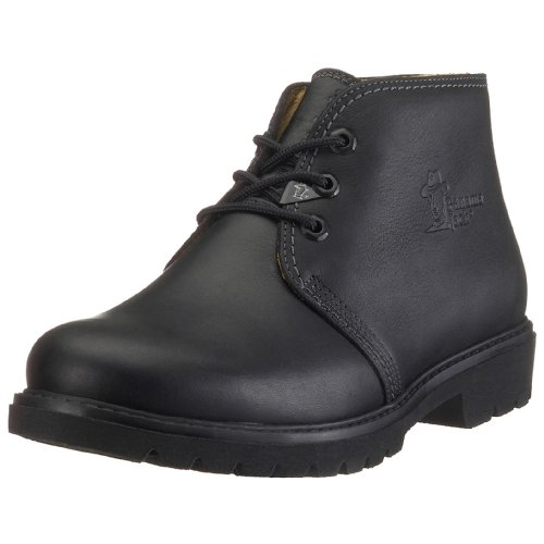 Panama Jack Men's Basic Boot Black 0301 9 UK