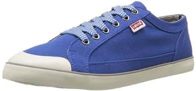 Levi's Venice Beach Low, Sneakers Basses Homme, Bleu (blau), 42