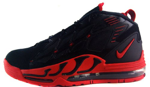 finest selection 06f53 97be8 Nike Air Max Pillar Mens Cross Training Shoes 525226 011 Black 11 M US