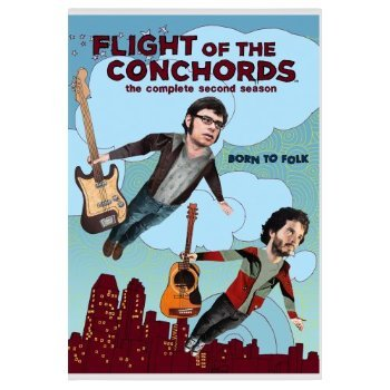 Flight Of The Conchords 1