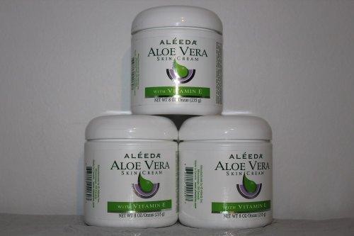 Aleeda Aloe Vera Skin Cream (Set Of 3)